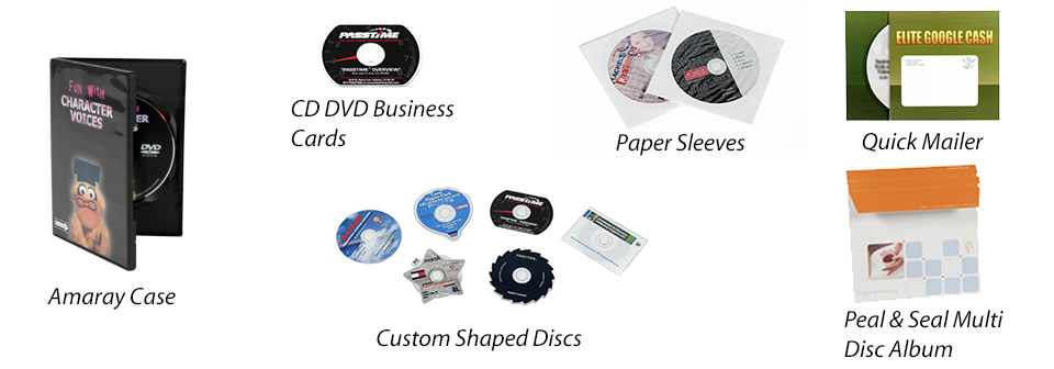 cd replication dvd replication