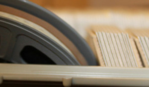 Digital Film Transfer of 8mm & 16mm Film & 35mm Slides