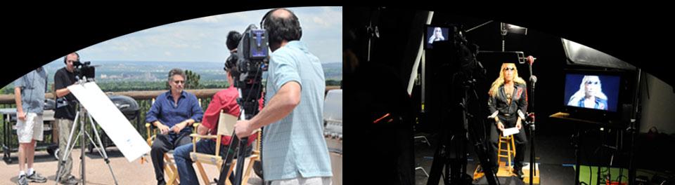 Denver Video Production Services On Location & Studio