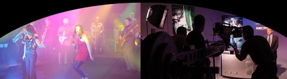Denver video studio