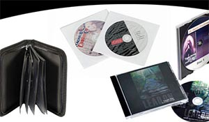 cd dvd blu-ray packaging