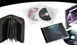 cd dvd blu-ray packaging