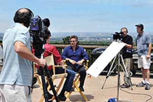 video production services Denver