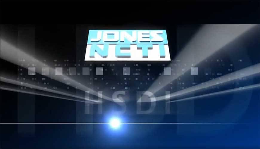 Jones NCTI
