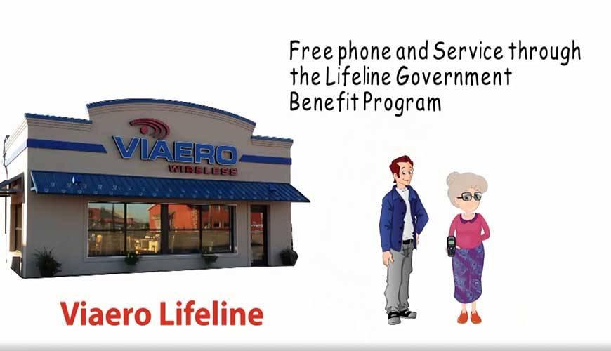 Viaero Lifeline