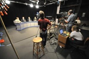 RMAVP video studio 1